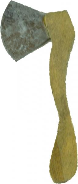 Beil - Krippenzubehör, ca. 5 cm